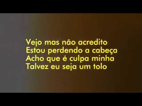 Maroon 5 - Don't Wanna Know (Tradução...
