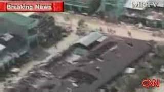Baixar Death, destruction in Myanmar