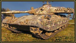Progetto M40 mod. 65 - 10 Kills - World of Tanks Gameplay