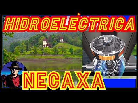 Necaxa Hidroelectrica
