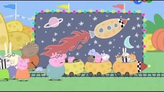 Свинка Пеппа   Peppa Pig   4 сезон, 1 серия смотреть онлайн, скачать сериал   Свинка Пеппа   Peppa P