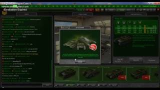 Repeat youtube video TankiOnline Cheat 2016 Cheat Engine 6.5.1