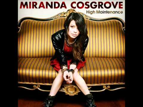 Miranda Cosgrove - Kiss You Up
