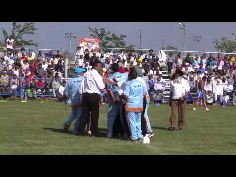 Metro Punjabi Sports Club Tournament By Sardai TV