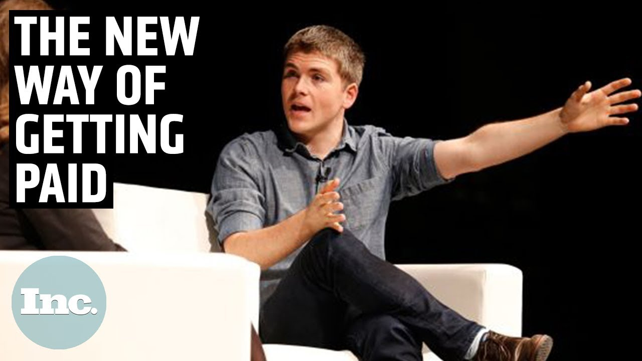 How Stripe Became A Multibillion-Dollar Company With a New Approach to Payments | Inc.