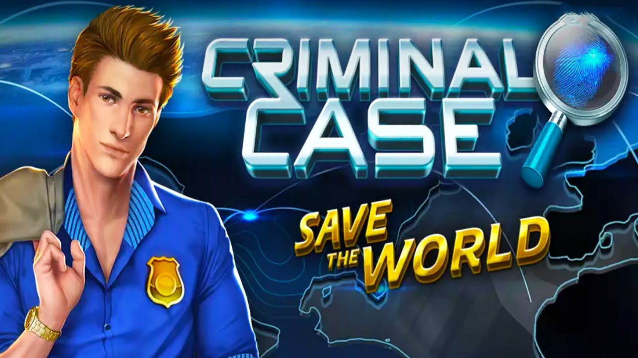 Criminal Case: Save the World! Android Gameplay u1d34u1d30