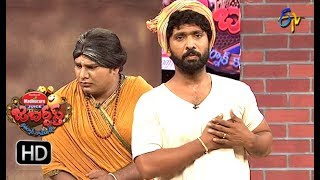 Adhire Abhinay Performance | Jabardasth |  4th October 2018 | ETV  Telugu