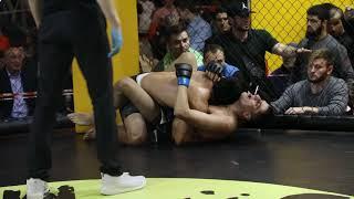 Колизей: Битва Чемпионов 9: Самрай Шайхамадов (Таджикистан) vs. Адкхам Мамадалиев (Узбекистан) |77кг