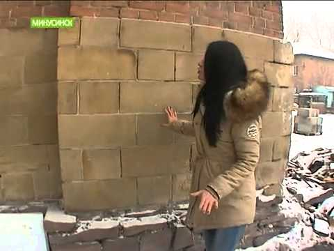 Храм в Минусинске