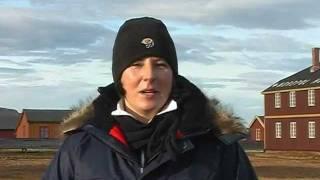 Tauchexpedition Spitzbergen - Teil 1 (Senckenberg, AWI)