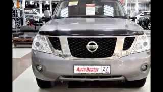 2010 Nissan Patrol 5.6 HIGH in Khabarovsk Russia - AutoDealerPlaza.com