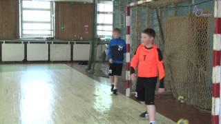Турнир по гандболу, посвященный В.И. Лойко