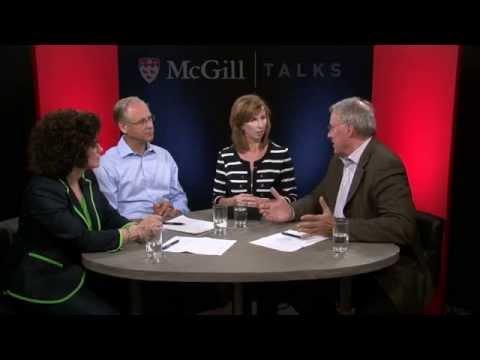 McGill Talks Episode 1 Canada Now