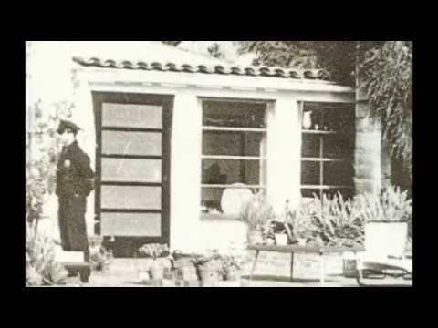 Marilyn Monroe - 12305 Fith Helena Drive, Brentwood  5th Aug 1962