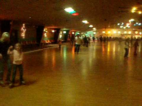 Roller Skating Whitehall Pa