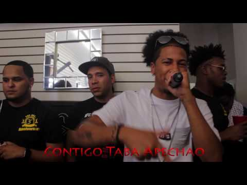 Jota-M (En Vivo) The Boli BarberShop 2k16