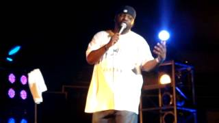 Aries Spears (Part 1) SHAQUILLE O