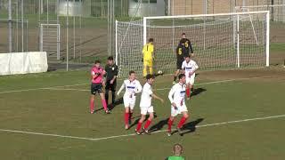 Eccellenza Girone B Sinalunghese-Valdarno 1-2