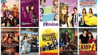 top dos meus 10 filmes disney channel