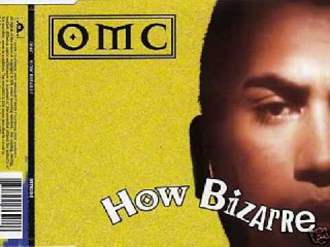 OMC - How Bizarre(Flexfinger Edit)