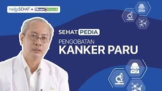 Diagnosis dan Terapi Kanker Payudara Stadium Dini.