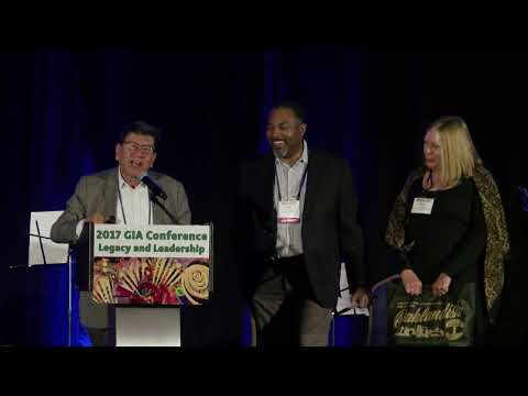2017 GIA CONFERENCE: Oakland 2018 Announcement
