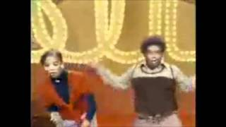 Soul Train Line Dance, 1973