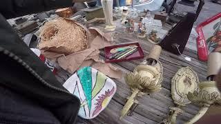 Flea Market Shoppin
