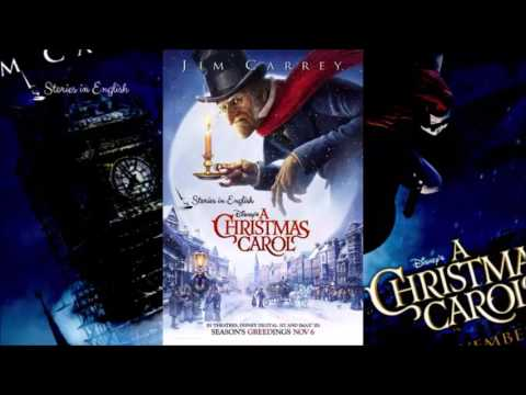 A Christmas Carol by Charles Dickens - Greatest Stories - Full Audiobooks   Stories in English