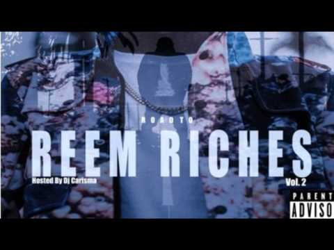 Reem Riches - That Lean Feat. Leswood & Reggie Rock (Road To Riches)