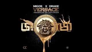 Migos Ft. Drake Versace Clean Version.mp3
