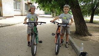 видео Велоспорт для детей – когда и как?
