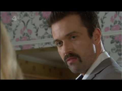 395 - Brendan Brady | Hollyoaks 9th January 2013 E4