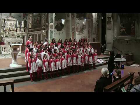 Music Festa Florence 2018 - Concert in Church of Ognissanti