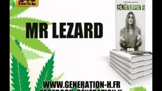 Mr Lezard Génération H ridim