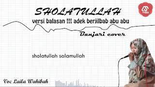 SHOLATULLAH -