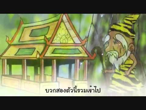 รายการ ภาษาไทยใกล้ตัว