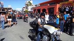 Rocky Point Rally - Mexico Insurance