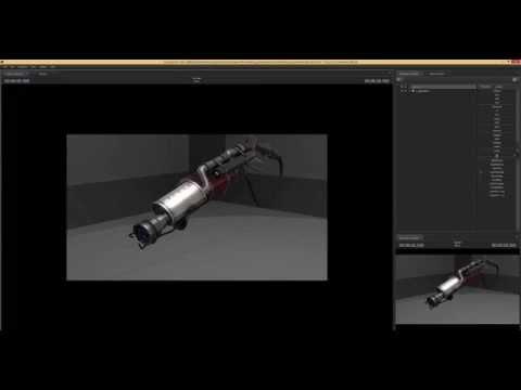 SFM Tutorial: Transparent Models