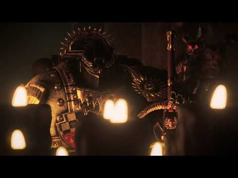 The Faith - Warhammer 40K Fan Animation (with subtitles)