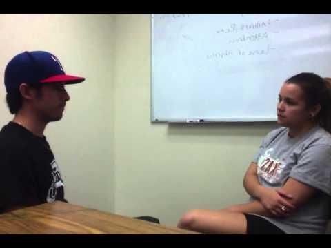 Edgar Interview 2
