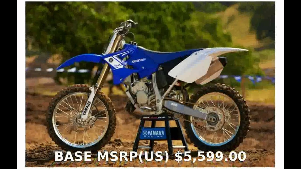 Yamaha Yz 80 Top Speed