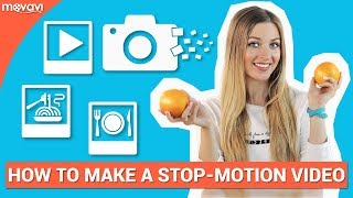 Tutorial: How to make Stop Motion video (Cooking Vlog)
