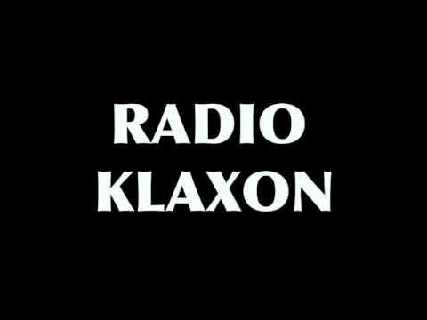 RADIO KLAXON - N°1 PRESENTATIONS - 1966/68