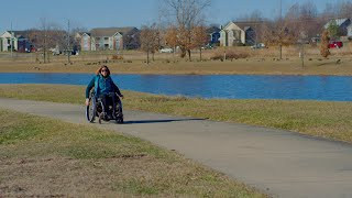Active Transportation is Impactful