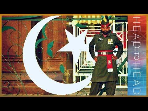 Who rules Pakistan? - Head to Head