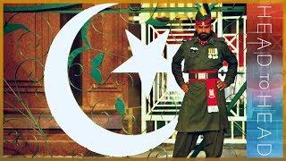 Head to Head - Who rules Pakistan?