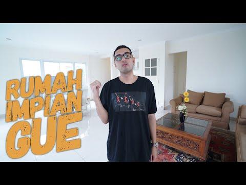 Rumah Impian Gue #KemTalks
