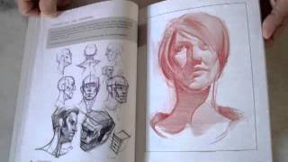 FIGURE-DRAWING - Design and Invention, by Michael Hampton