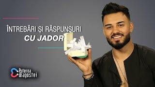 "Q&ampA Jador a avut &quotun vis intim"" cu Simina! Si ea a avut"